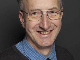 Heinrich Mödden, Experte für Maschinensicherheit beim EMO-Veranstalter VDW (Verein Deutscher Werkzeugmaschinenfabriken), Frankfurt am Main