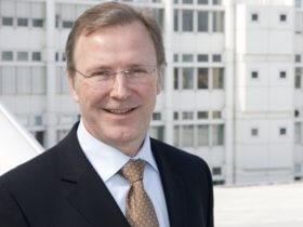 Prof Jörg Krüger