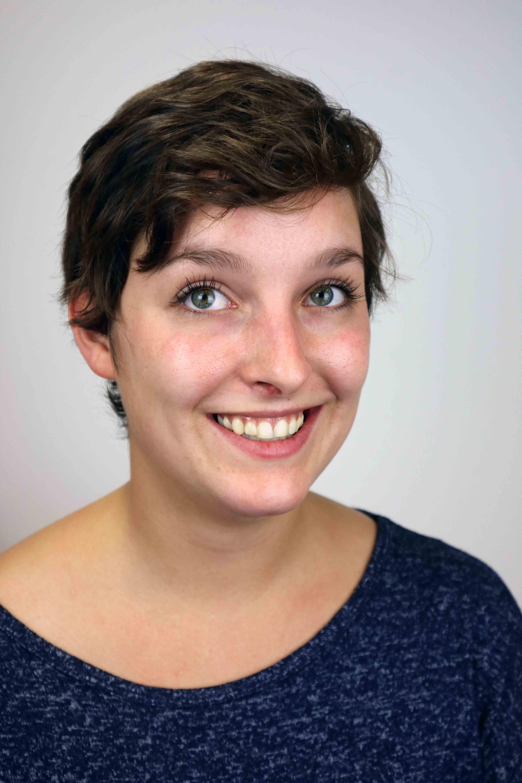 Claudia Kleinschrodt, Quelle: Uni Bayreuth