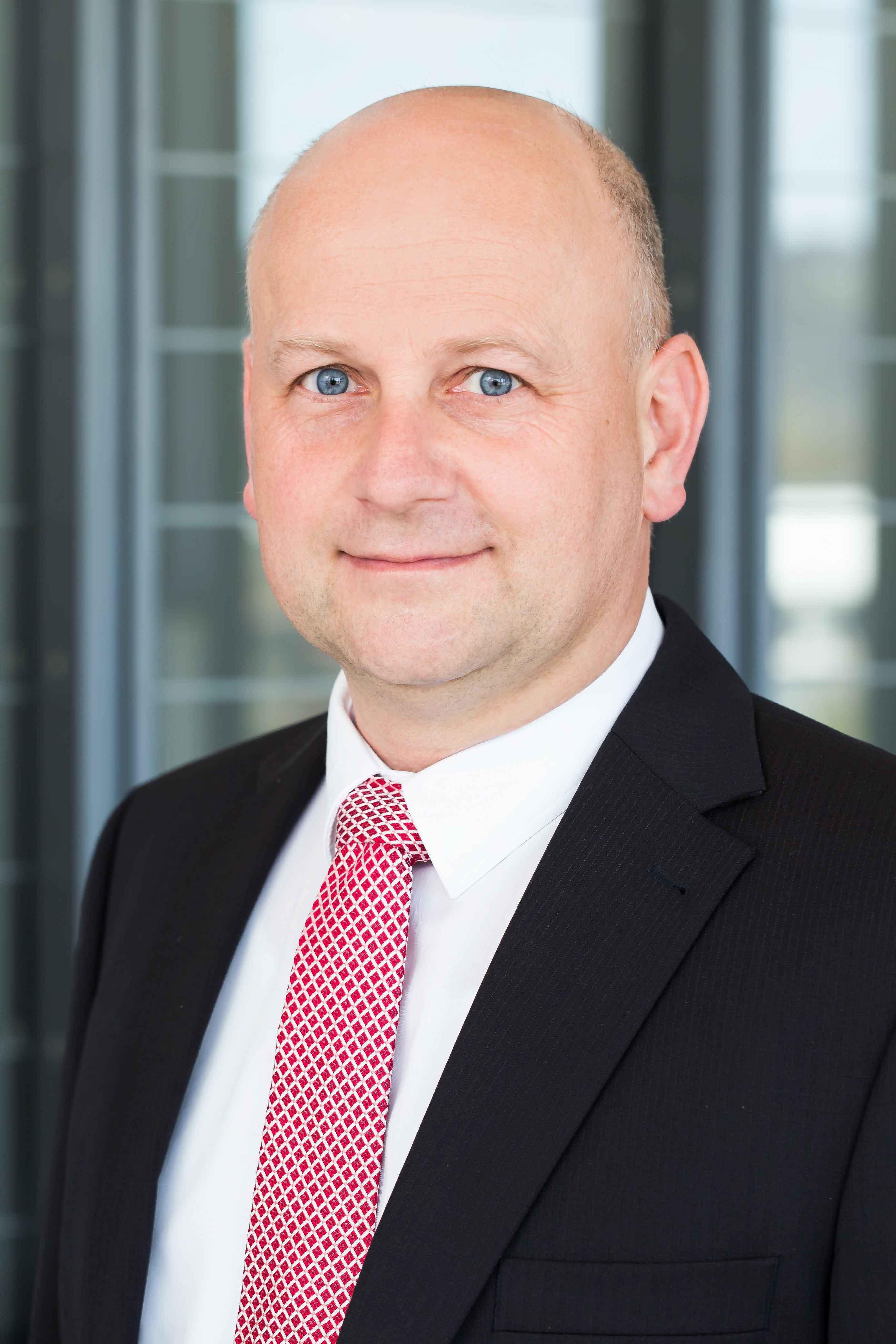 Markus Kannwischer, Quelle: Horn