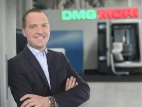 Philipp Kriener, Gildemeister Beteiligungen GmbH