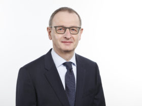 Dr. Wilfried Schäfer, Executive Director of the METAV-Organiser, VDW (German Machine Tool Builders' Association), Frankfurt am Main