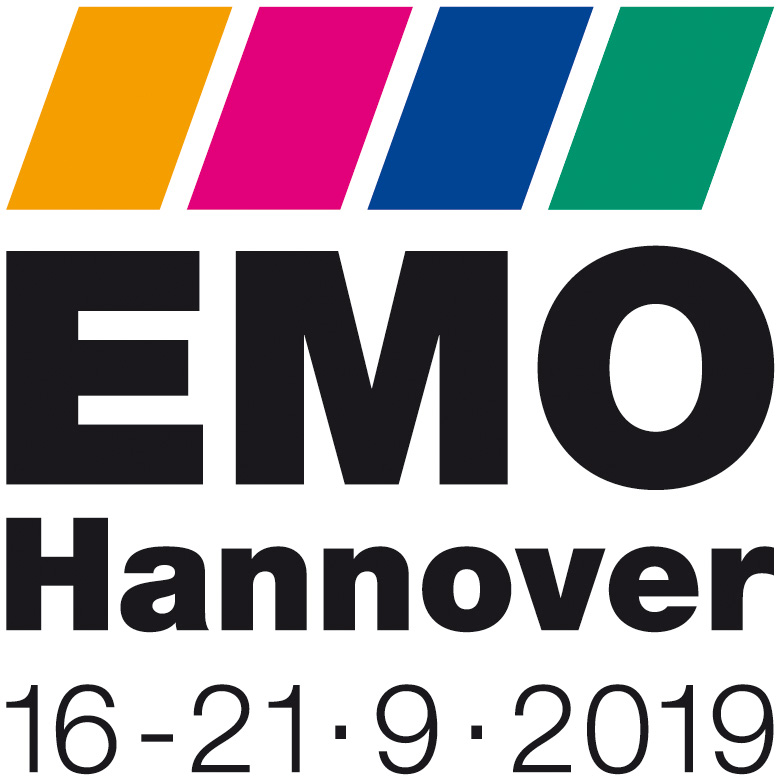 EMO Hannover 2019 - The World of Metalworking, 16. bis 21. September 2019