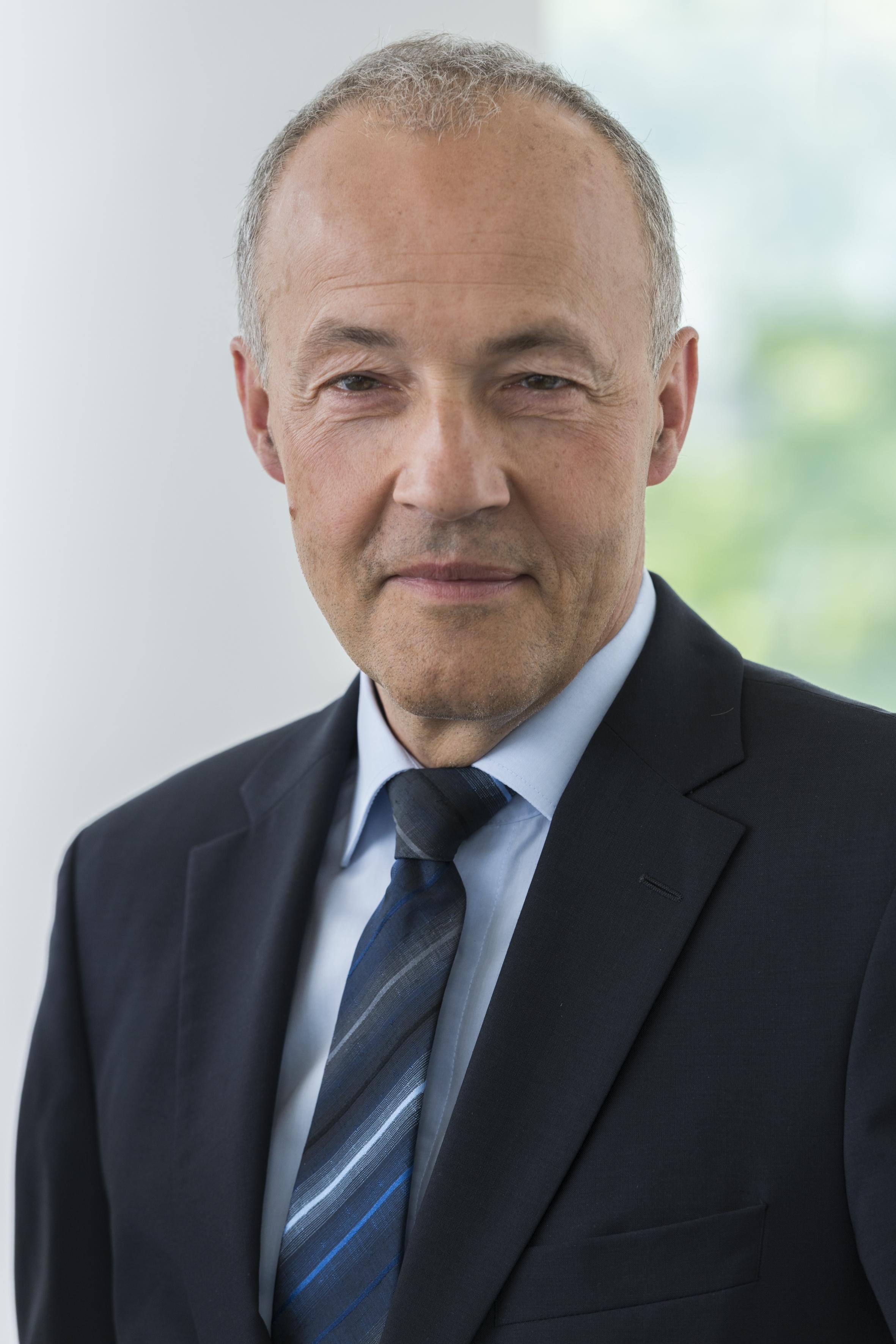 Bernd Zapf, Quelle: Heller