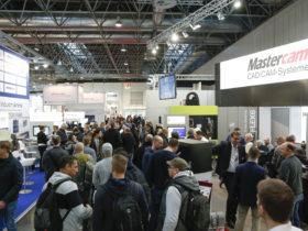 METAV 2018, Düsseldorf
