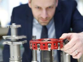 Mapal, Aalen, (Halle 14, Stand D 31) zeigt Sonderwerkzeuge zur Bearbeitung von Statorgehäusen für Elektromotoren sowie für Teile aus der Automobilindustrie.