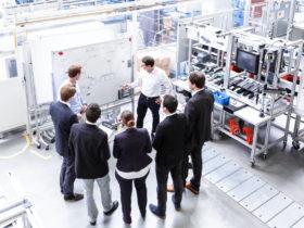 Bild Process Learning Factory CiP