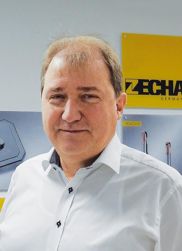 Stefan Zecha, Quelle: Zecha