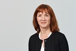 Barbara Glaudo, Assistenz Technik und Forschung, Verein Deutscher Werkzeugmaschinenfabriken e.V. (VDW), Frankfurt/Main, © Uwe Nölke, look@team-uwe-noelke.de, +49 6173 321413, alle Rechte vorbehalten.
