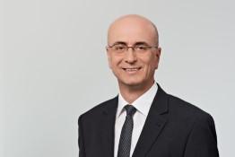 Bernhard Geis, Referent Betriebswirtschaft, Konjunktur, Statistik, Verein Deutscher Werkzeugmaschinenfabriken e.V. (VDW), Frankfurt/Main, © Uwe Nölke, look@team-uwe-noelke.de, +49 6173 321413, alle Rechte vorbehalten.