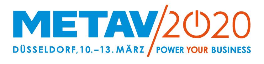 METAV: Internationale Messe für Technologien der Metallbearbeitung, 10. bis 13. März 2020