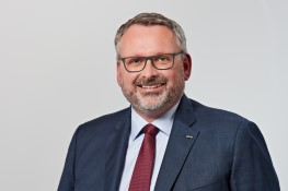 Martin Göbel, Referent Messen, Verein Deutscher Werkzeugmaschinenfabriken e.V. (VDW), Frankfurt/Main, © Uwe Nölke, look@team-uwe-noelke.de, +49 6173 321413, alle Rechte vorbehalten.