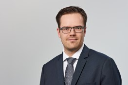 Niklas Kuczaty, Referent Betriebswirtschaft und Statistik, Verein Deutscher Werkzeugmaschinenfabriken e.V. (VDW), Frankfurt/Main, © Uwe Nölke, look@team-uwe-noelke.de, +49 6173 321413, alle Rechte vorbehalten.