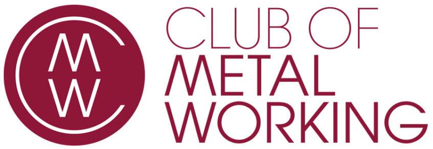 Logo Club of Metalworking