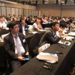 VDW-Symposium in Südkorea 2018, Busan: 14 deutsche Werkzeugmaschinenhersteller präsentieren sich einem ausgewählten Fachpublikum südkoreanischer Kunden, v.a. aus dem Automobil- und Zuliefererbereich.