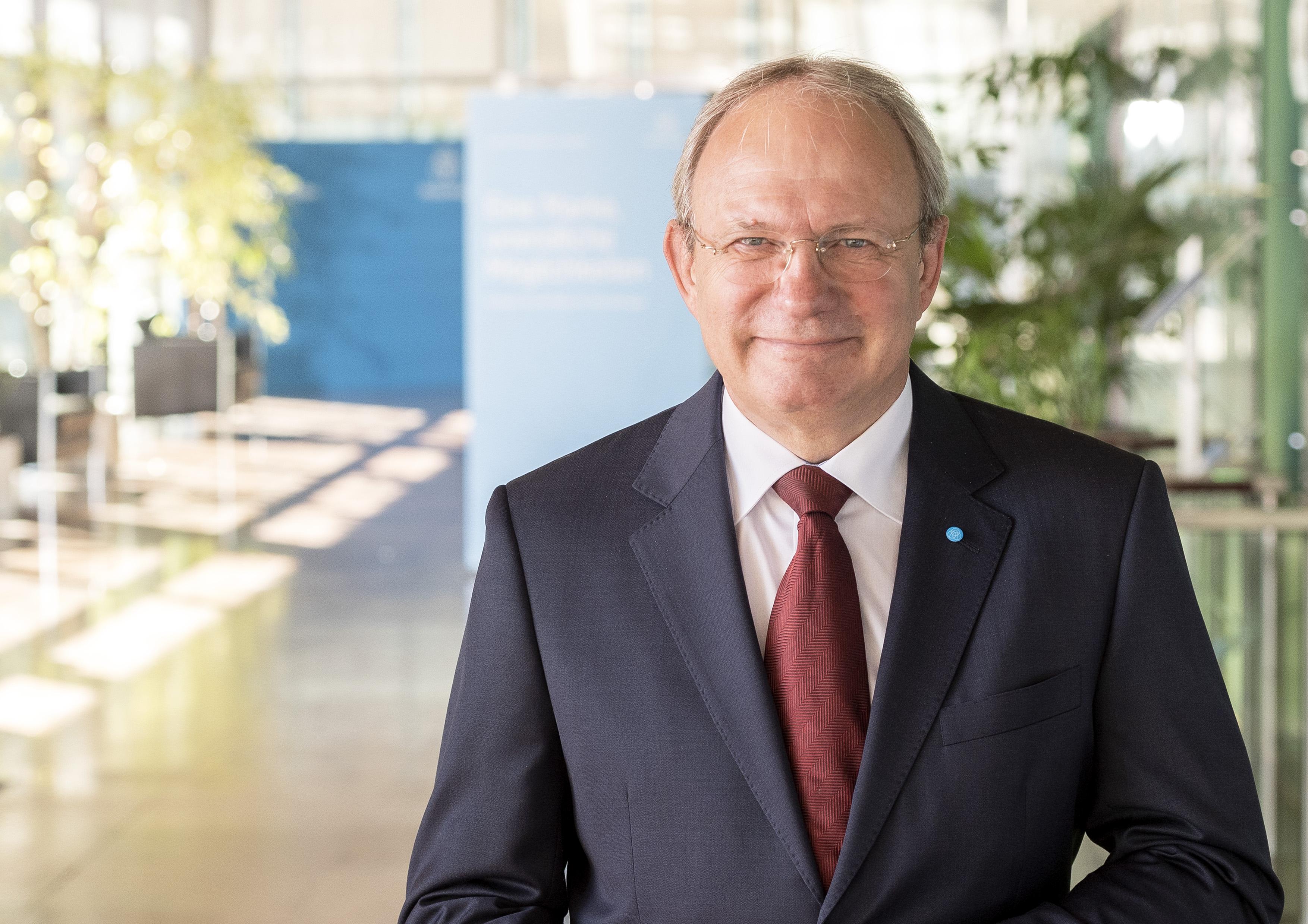 Jens Reichel, Quelle: thyssenkrupp