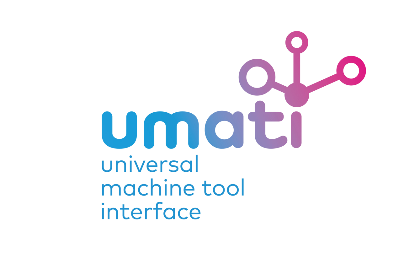 """The next important milestone for umati is the presentation of a more extensive showcase at EMO Hannover 2019′, Broos from VDW announces."