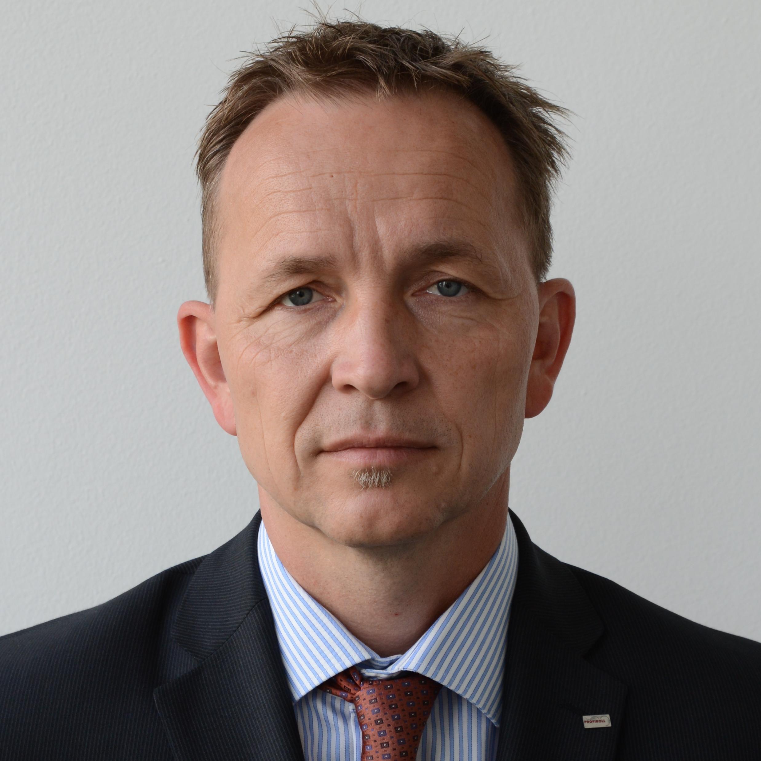 Dr. Stephan Kohlsmann
