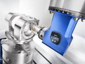 Smart Service: Digitale Informationen etwa von Sensoren tragen beim Werkzeugeinsatz zur vorbeugenden Service-Abwicklung bei. Foto: Benz Werkzeugsysteme. Foto: Benz