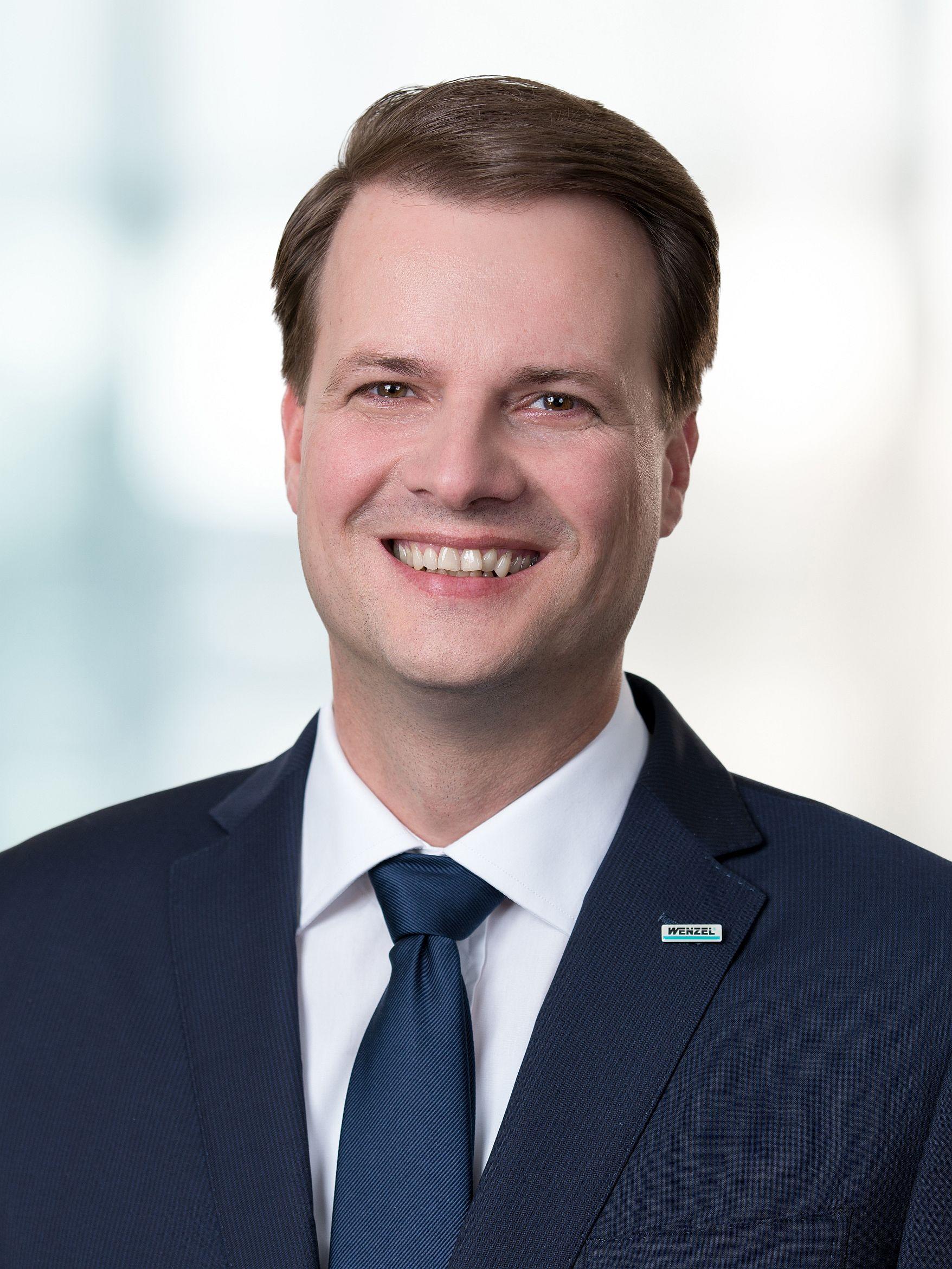 Prof. Heiko Wenzel-Schinzer Foto: Wenzel