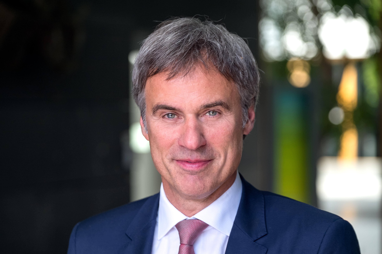 Achim Berg Bitkom Präsident