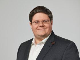 Dr. Alexander Broos, Forschung und Technik im VDW