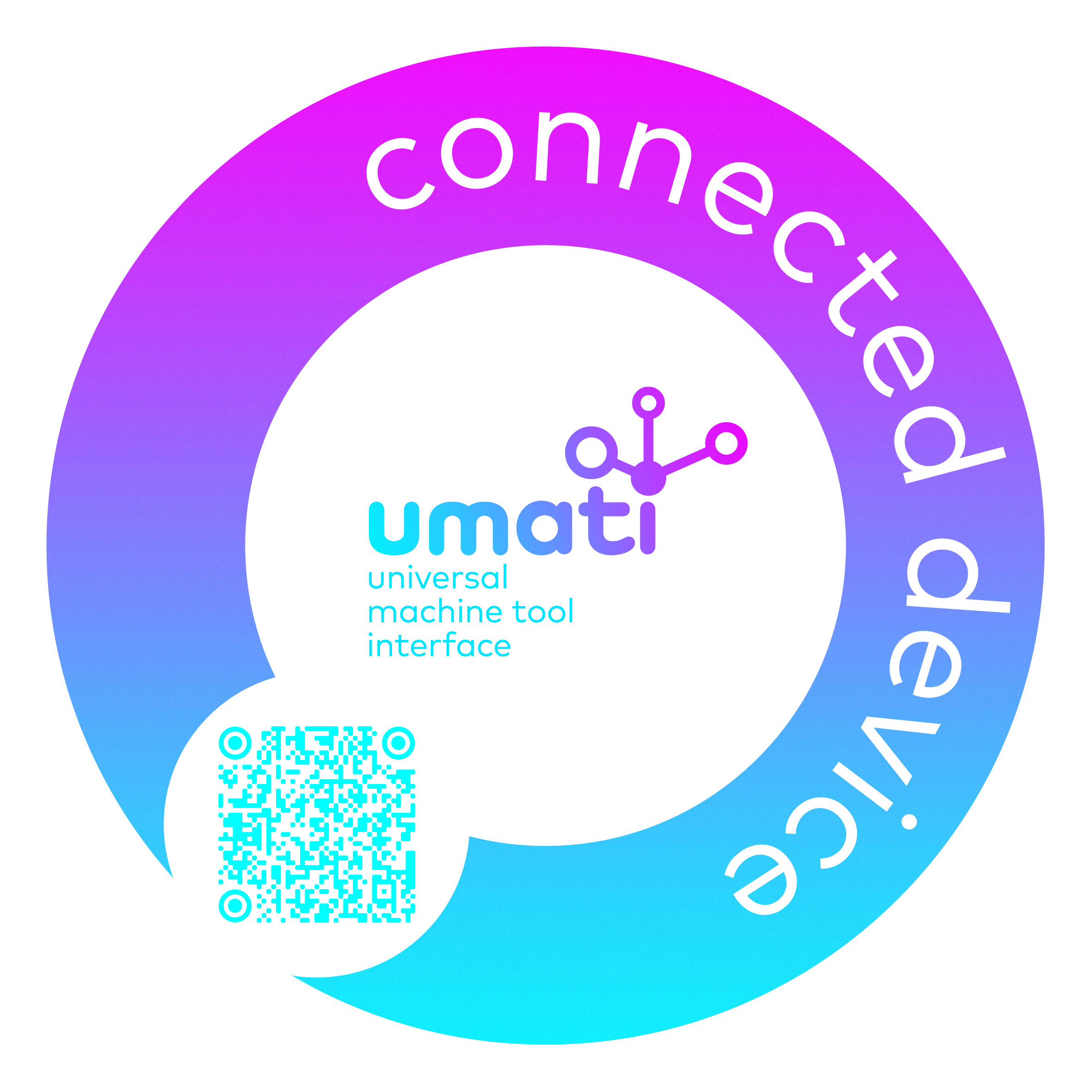 """umati Connected Device"""