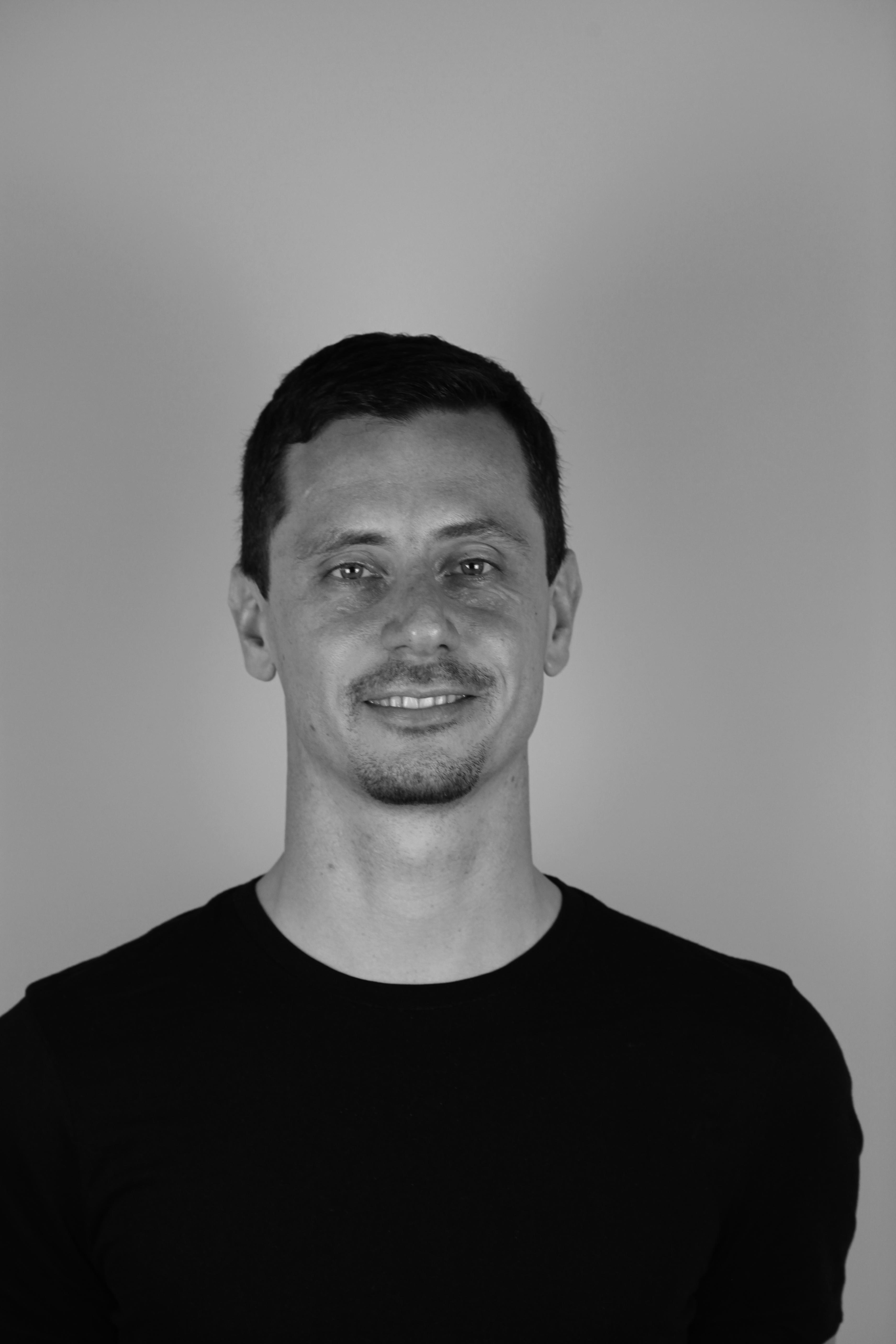 """Tobias Röhrich, Gefertec: """"Wir erwarten uns nicht nur ein hochkarätiges Publikum aus Kunden- und Anwenderkreisen, sondern freuen uns genauso auf den inspirierenden Austausch mit den Vordenkern der Industrie."""" Foto: Gefertec"""