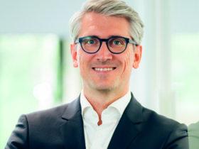 Andre Wilms, Standortleiter Nord der Nachwuchsstiftung Maschinenbau