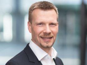 Andreas Wohlfeld ist Lead Architect Smart Factory bei der Trumpf GmbH + Co. KG in Ditzingen und leitet die Modellierungsgruppe der Joint Working Group umati. Foto: Trumpf