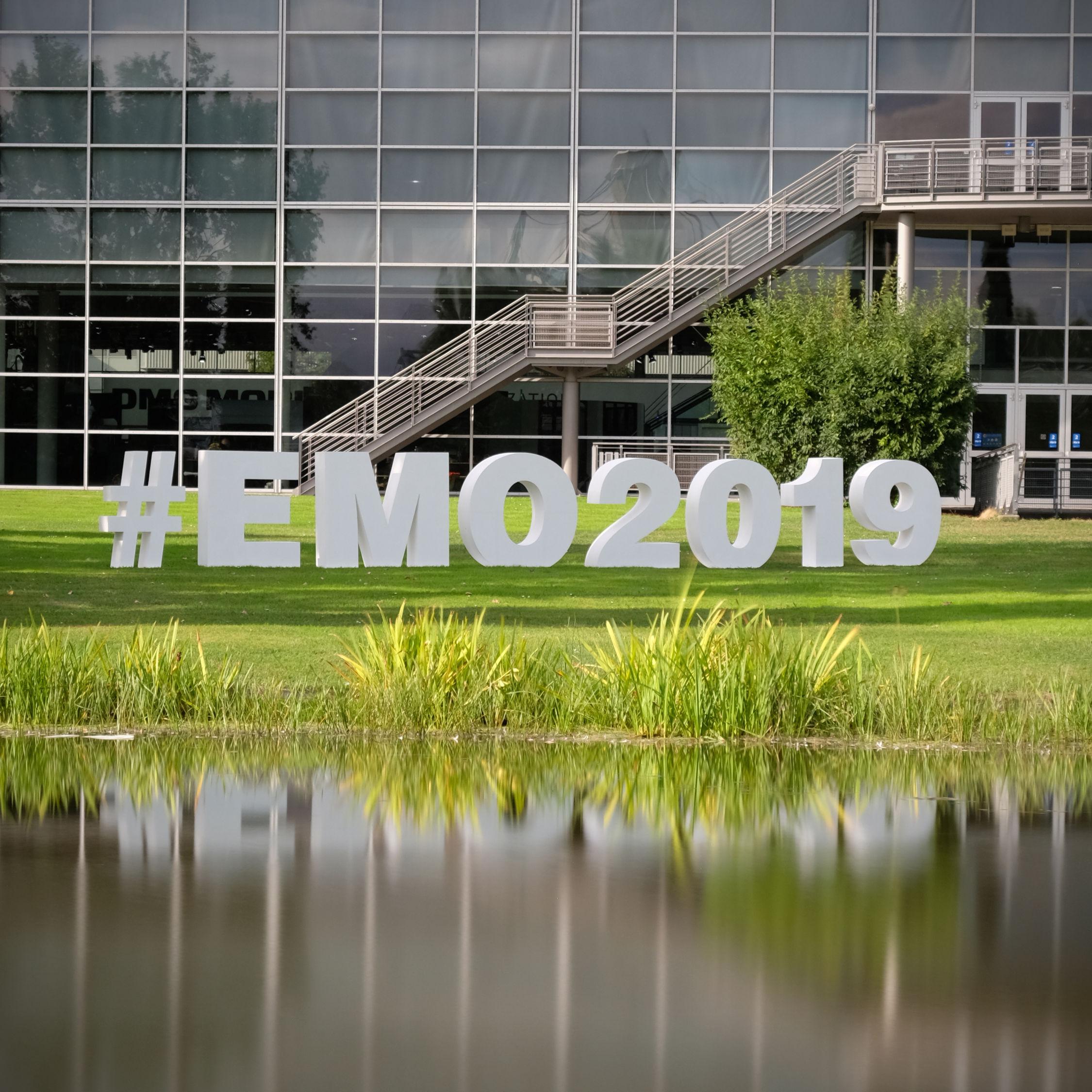 EMO Hannover (16. bis 21. September 2019)