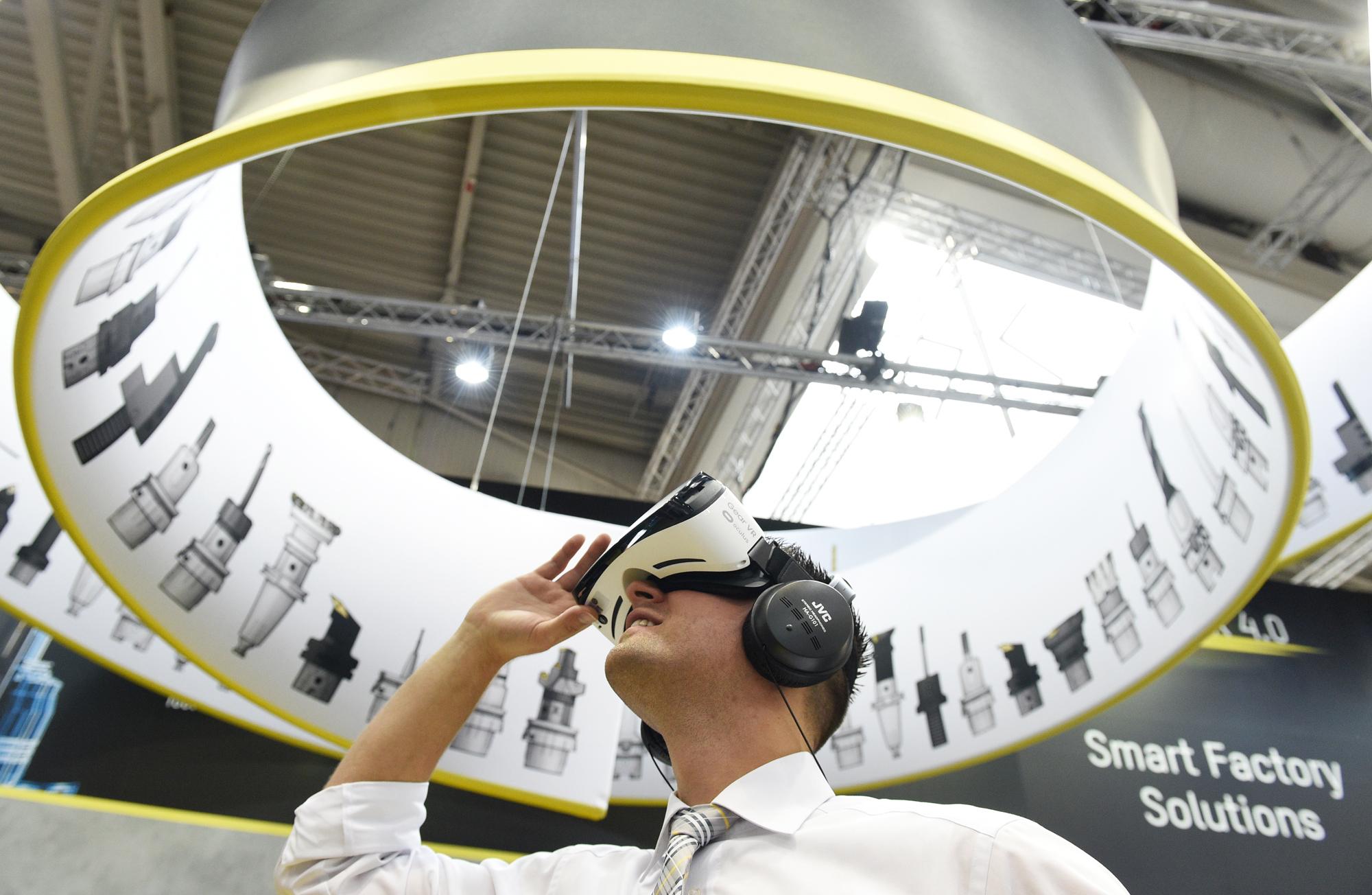 Neue Technologien eröffnen Chancen für neue Geschäftsfelder