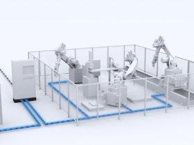 Optimierte Energieeffizienz für Industriemaschinen mit Gerotor Hochleistungsspeichern.