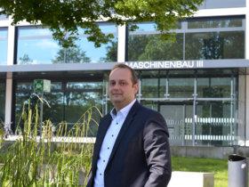 Dr. Ivan Iovkov, Institut für Spanende Fertigung der TU Dortmund, Quelle: ISF Dortmund, Florian Vogel