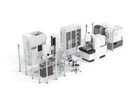 OPC UA Companion Specifications erleichtern die Konfiguration von Maschinen und den Datentransfer untereinander. Zudem vereinfachen sie den Austausch mit IT-Systemen für eine bessere Planung und Steuerung der Produktionsprozesse. Foto: Carl Zeiss Industrielle Messtechnik