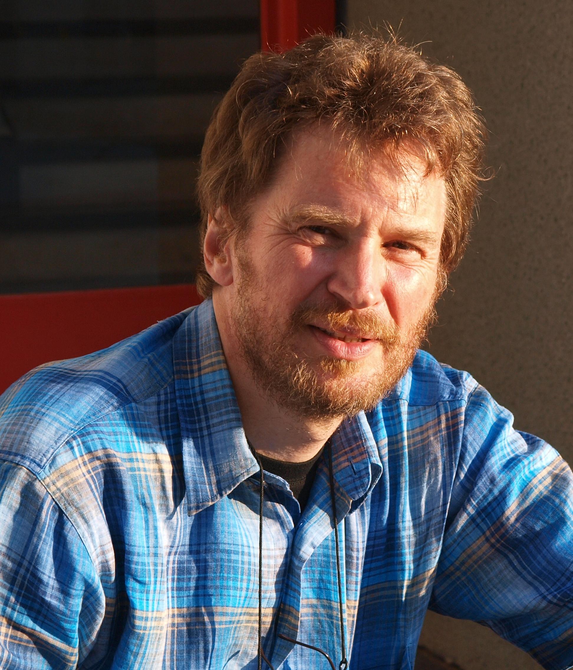 Heinz-Uwe Gernhard