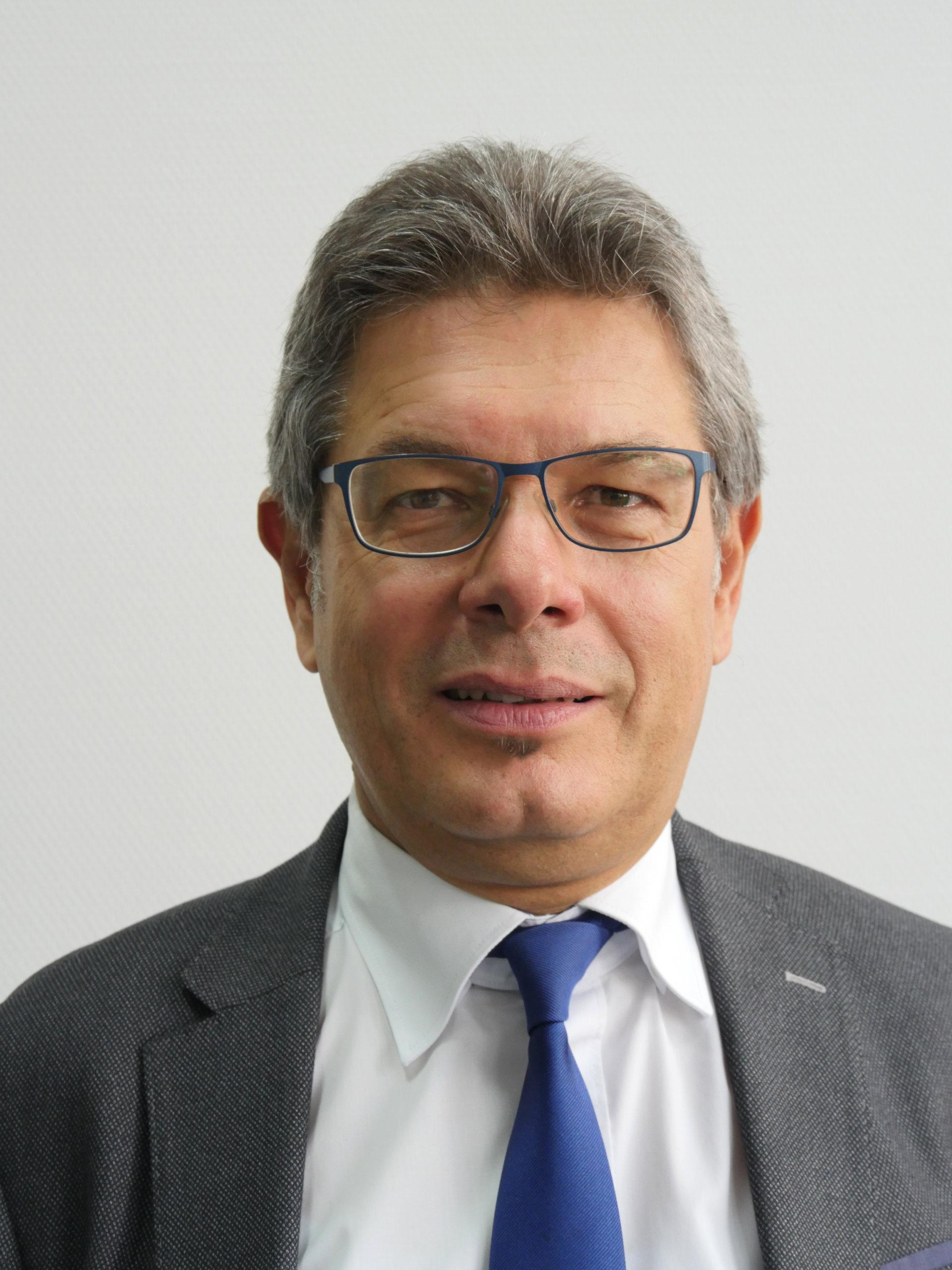Eberhard Beck, Leiter Steuerungstechnik beim Werkzeugmaschinenhersteller Index-Werke, gehört zu den Gastgebern beim METAV-Safety Day.