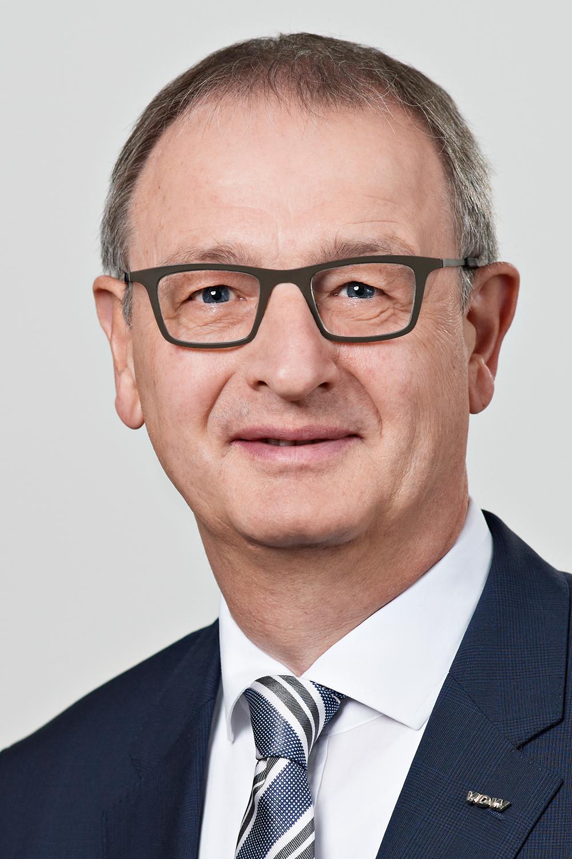VDW: Dr. Wilfred Schäfer