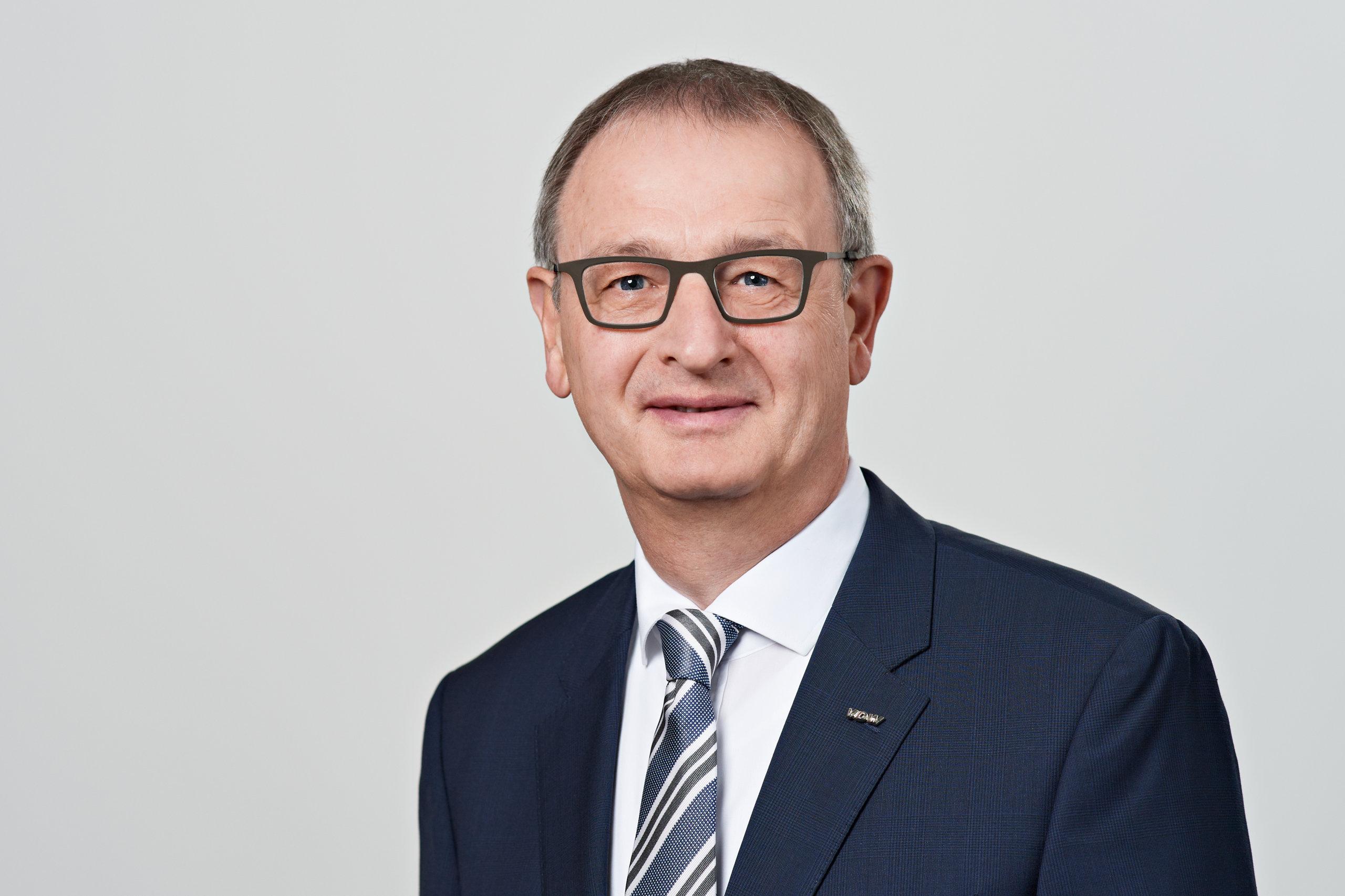 Dr. Wilfried Schäfer VDW