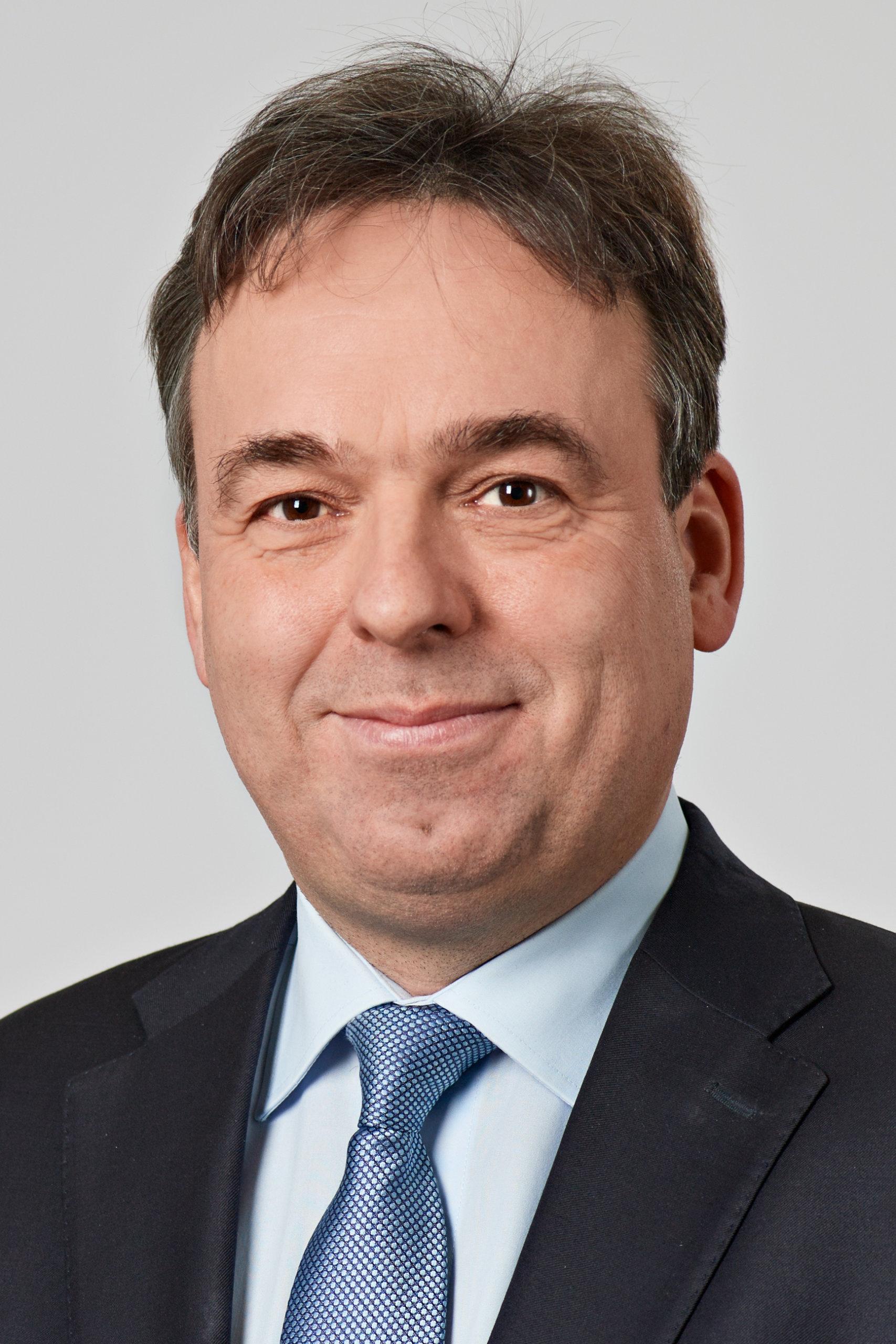 Hartmut Rauen VDMA