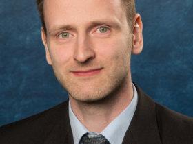 Christian Rotsch ist Leiter der Abteilung Medizintechnik beim Fraunhofer-Institut für Werkzeugmaschinen und Umformtechnik (IWU), Dresden/Chemnitz Foto: Fraunhofer IWU