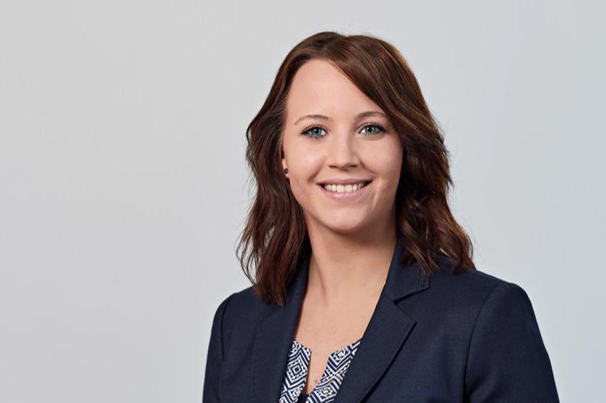 """""""Mit unserem Partner IndustryArena ist der Erstaufschlag der METAV Web-Sessions reibungslos gelungen"""", sagt Stephanie Simon, Organisatorin der METAV Web-Sessions."""