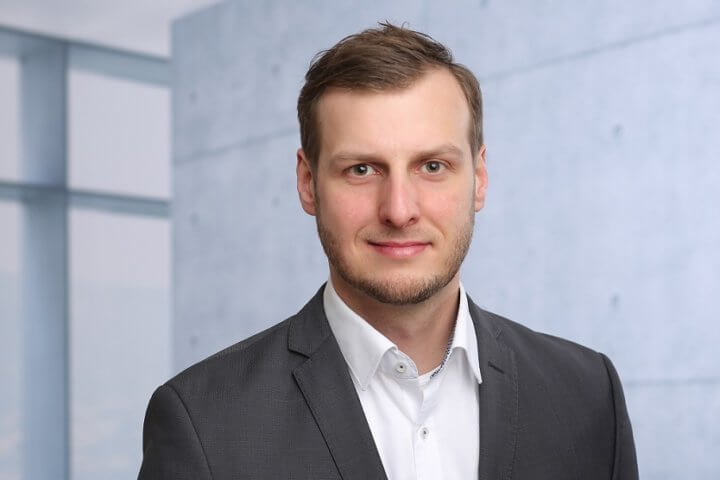 Dr. Alexander Arndt, Manager of Digitalization and Process Design at Laserline GmbH in Mülheim-Kärlich is a member of the working group to develop an interface standard based on OPC UA for the laser industry.