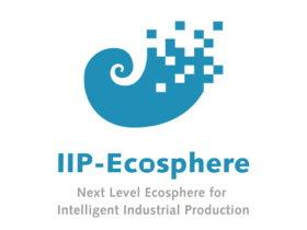 Der VDW ist Partner des Projektes IIP-Ecosphere und unterstützt u.a. die Vernetzung des Projektes mit der Industrie. (Bildquelle: Projekt IIP Ecosphere)