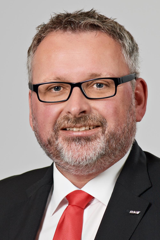Martin Göbel Quelle: VDW