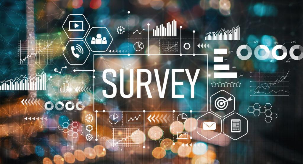 In der Umfrage können Unternehmen ihre Erwartungen und Erfahrung mit KI in das Ökosystem einzubringen.
