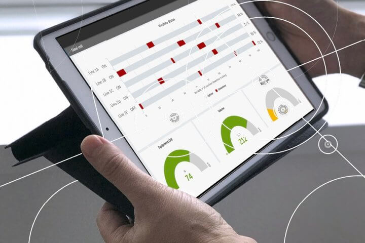 Auf der METAV reloaded 2020 stellt GE Digital Tools vor, mit denen Anwender ihre Produktionsprozesse kontinuierlich verbessern und verschlanken können.