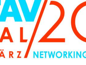 Logo METAV digital