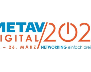 Aus METAV reloaded wird METAV Digital.