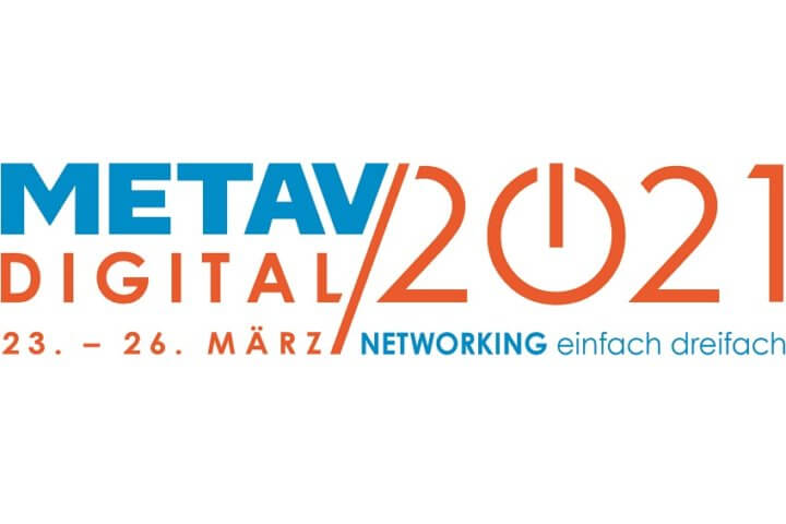 Aus METAV reloaded wird METAV Digital.